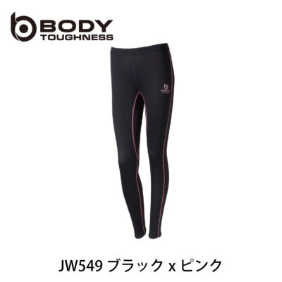 body toughness 8045-25