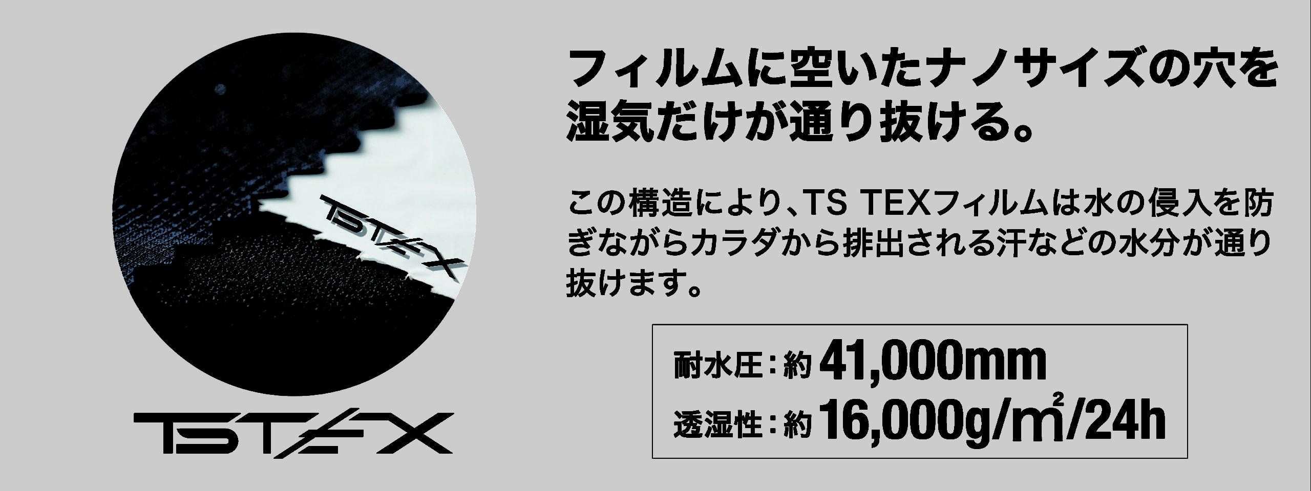 TS TEX